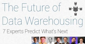 Future of Data Warehousing