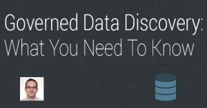 Governed Data Discovery