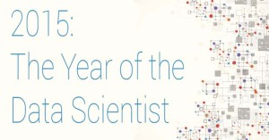 2015 Year of Data Scientist